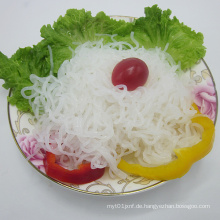 Niedrige Carb Diät Nudeln / Shirataki Nudeln