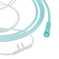 Canule d'oxygène nasal en PVC jetable