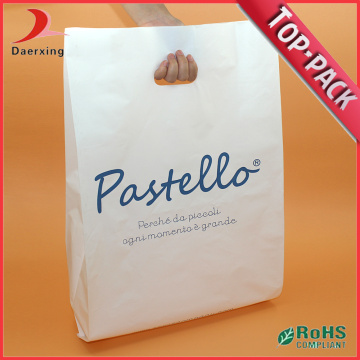 Wholesale Die Cut Handle Bag