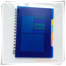 Werbe-Notebook für Werbegeschenk (OI04068)