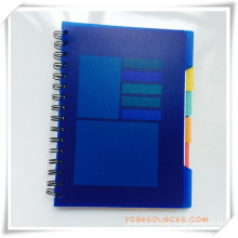 Promotional Notebook for Promotion Gift (OI04068)