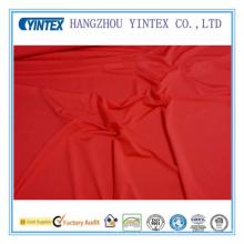 Robe de bain rouge Swandewear Spandex 4 Way Stretch Heavy Fabric