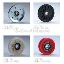 Elevator Door roller/Nylon door roller/elevator parts