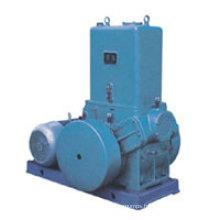 H Rotary Piston Vacuum Pump Series