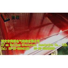 Tela de aislamiento de poliamida Tablero de la prensa (H)