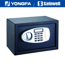Safewell 20cm Height MB Panel Electronic Safe