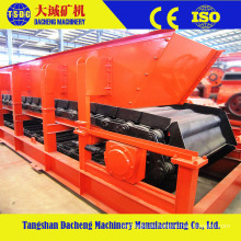 Bl 1240 High Capacity Heavy Duty Schürze Feeder