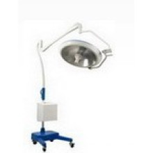 Lumière opérationnelle verticale avec sauvegarde d'urgence (XYX-F700)