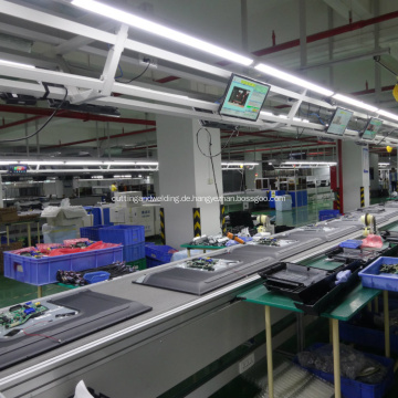 Automatisierte Montage der LED-Licht-TV-Produktionslinie