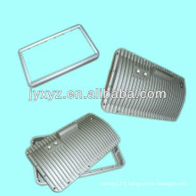 oem precision manufacture custom aluminum heat sink