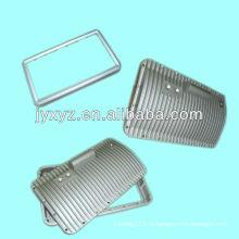 точности OEM производство изготовленный на заказ алюминиевый теплоотвод