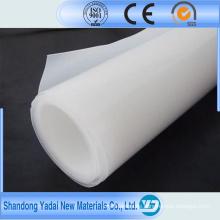 HDPE Geomembrane für Umweltschutz HDPE Blatt 1.0mm Membrane