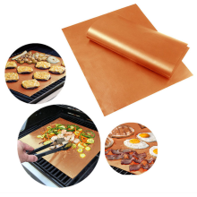 BBQ Baking Mat Non Stick Reusable Grill Mats