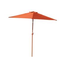 Parasol do jardim luxo sol 300CM diâmetro