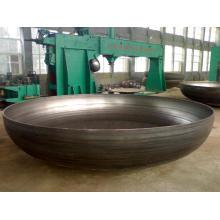 Embouts de tuyaux en acier pour tuyaux