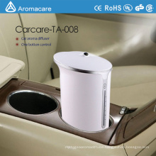 Popular portable car air humidifier car essential oil diffuser