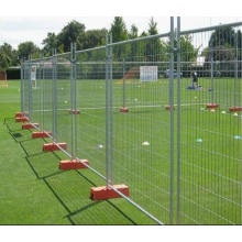Australia Temporary Fence Panels with ISO Certified