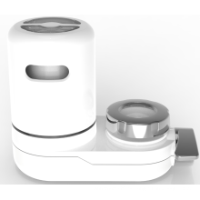 Filtro de grifo de agua para el hogar de cerámica