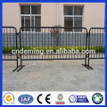 Cheap Galvanized Crowd Control Barrier For Sale(factory price)