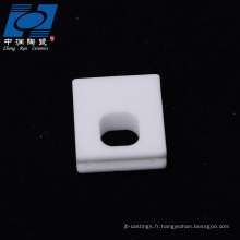 disque céramique isolant