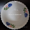 white ceramic soup bowl design bowl