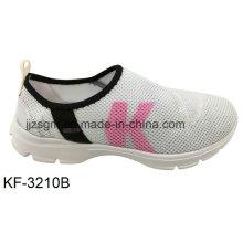Bequeme leichte Slip-on Schuhe mit EVA Sole