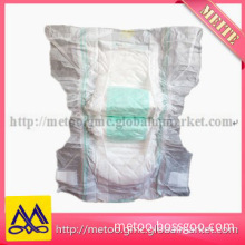 Printed Cloth Baby Diaper/Disposable Baby Nappy/Baby Soft Diapers
