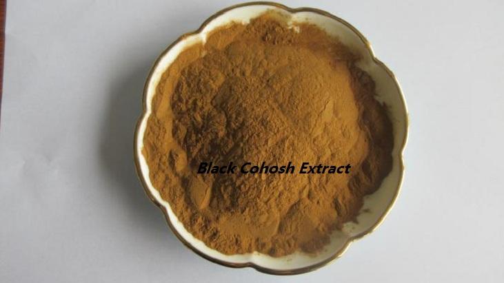 Black Cohosh Extract2