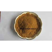 Factory price root 80mg black cohosh extract powder