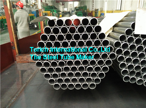 DOM Steel Tube Packing