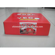 Best Selling Vego Tomato Paste of 2.2kg Manufacturer