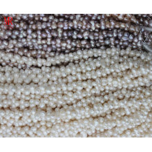 Eight Shape Baroque Pearl Strands (ES361)