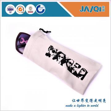 Microfibre Eyewears Drawstring Bag