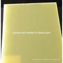 G11 эпоксидный стеклянный ламинат с CTI 600V