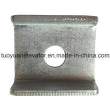 Attache de rail latéral pour pièces d'ascenseur (TY-SRC001)