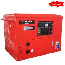 Conjunto de generador monofásico de prueba de sonido (BH8000)
