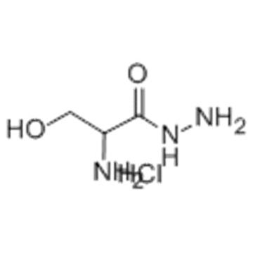 DL-SERINE HYDRAZIDE HYDROCHLORIDE CAS 55819-71-1