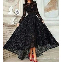 Black Ball Gown Prom Dresses 2017 robe de soiree formal evening gowns new arrivals