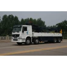 Heavy Wrecker Trucks 8 * 4 (ST5381TQZCZ)