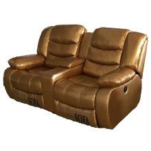 Sofá reclinable de alta calidad para muebles de sala (GA03)