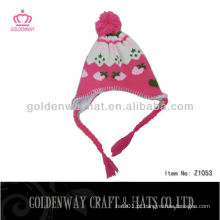 Bebê Winter Hat Z1053