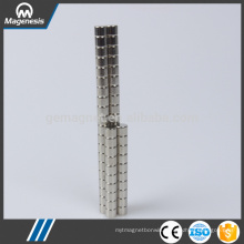 Alibaba china best sell strong permanent neodymium magnets