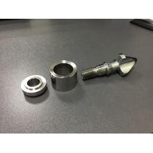 Engel Torpedo Set pour machine de moulage par injection
