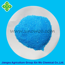 nutritional supplement Copper Sulphate food grade