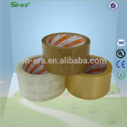 bopp acrylic color box tape for sealing