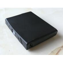 Recarregável aquecido colete bateria 7v 10.2ah (ac603)