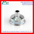 OEM Stainless Steel Funnel Spinning stamping