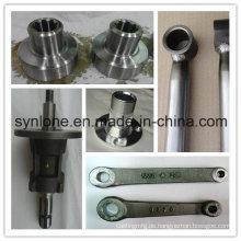 Kundenspezifische geschmiedete Stahlteile mit Farbüberzug