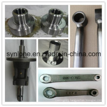 Customized Steel Forged Parts with Color Plating