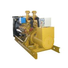 лучший бренд в Китае 500 кВт дизельный генератор Shangchai набор